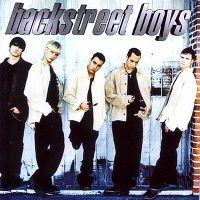 Cover Backstreet Boys - Backstreet Boys [1997]